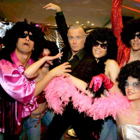 AUDIENCES- Disco mène la danse avec TF1
