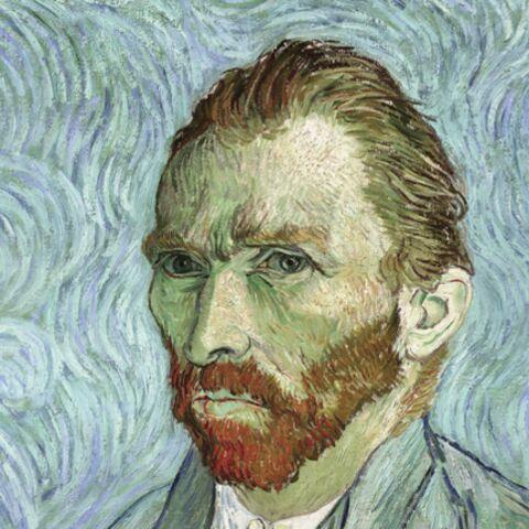 Regardez: Moi, Van Gogh, star de la Géode