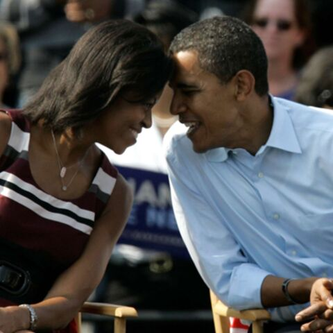 Ces dames de la Maison Blanche
