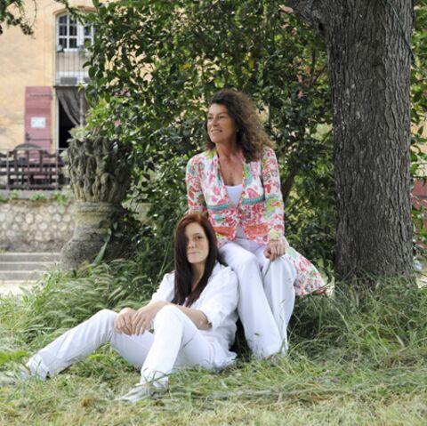 Florence Arthaud cède à l'appel de la mère