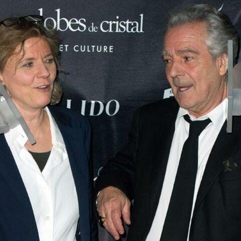 Pierre Arditi, Florence Aubenas… Tous les lauréats des Globes de Cristal