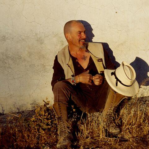 Florent Pagny: le sombre héros dévoile son côté latino