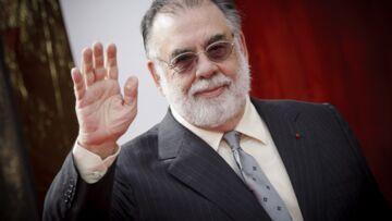Francis Ford Coppola, présidera le jury du festival de Marrakech