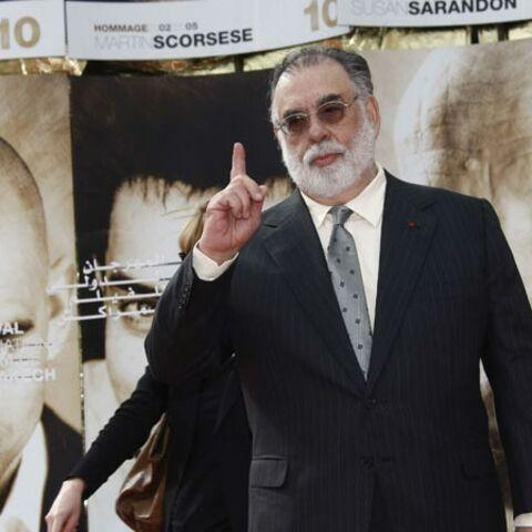 La leçon de modestie de Francis Ford Coppola