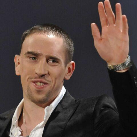 Franck Ribéry va t-il rejoindre le Real Madrid?