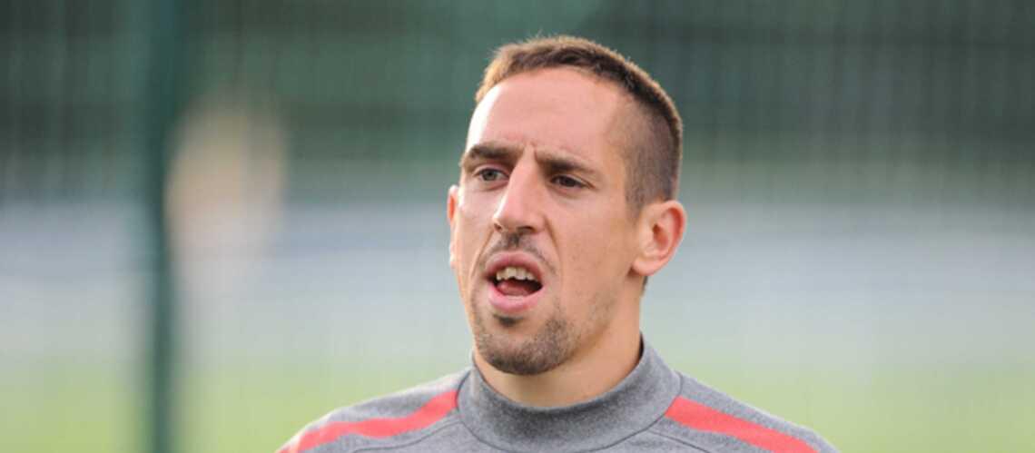 Franck Ribéry: «ma conversion à l'Islam a gêné beaucoup de personnes»