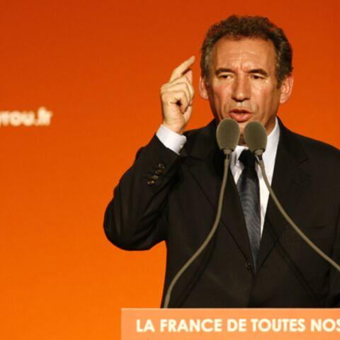 François Bayrou: victime d'une amnésie provisoire!