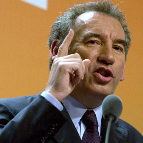 François Bayrou: «Quand on me cherche, on me trouve»