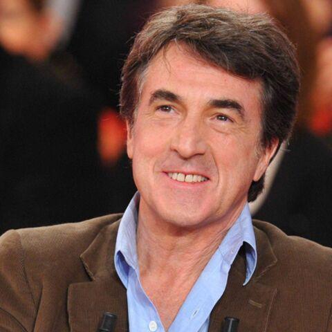 François Cluzet, heureux en ménage