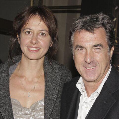 François Cluzet s'est séparé de Valérie Bonneton