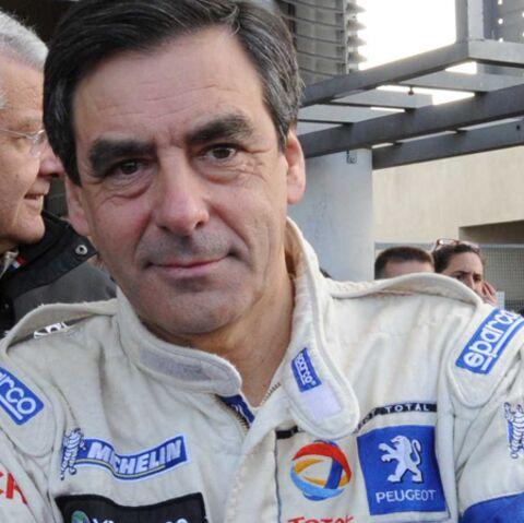 François Fillon s'affirme sur le circuit