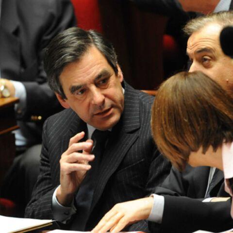 Les Socialistes n'ont pas oublié l'anniversaire de François Fillon