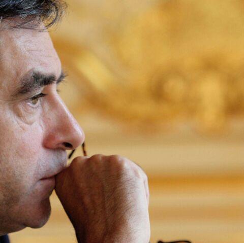 François Fillon: l'un de ses garçons épinglé pour incivilité