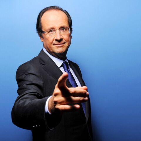 François Hollande se confie en exclusivité dans Gala