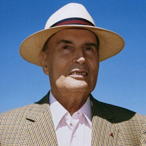 Les costumes de François Mitterrand mis aux enchères