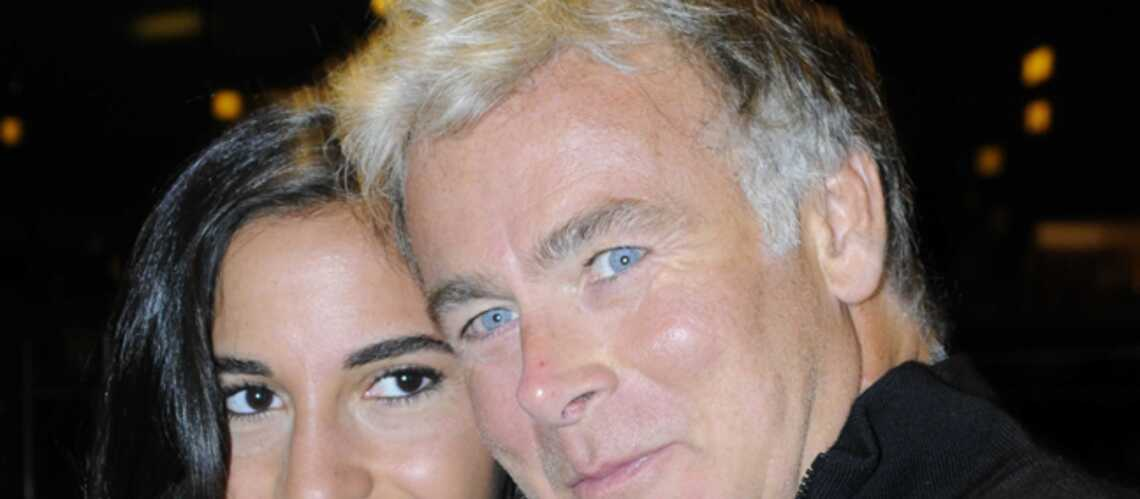 EXCLU- Franck Dubosc marié ce vendredi!