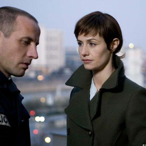 Cécile de France et Fred Testot: des petits flics dans une grande enquête