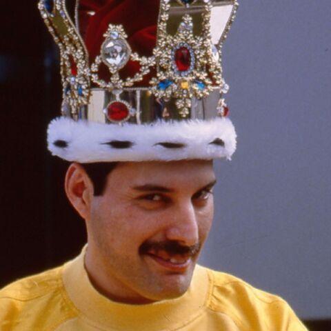 Freddie Mercury, hommage au moustachu