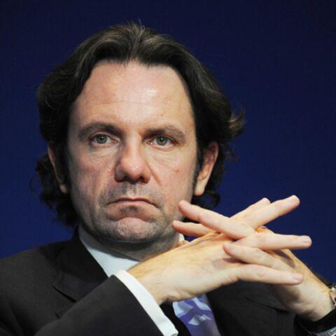 Frédéric Lefebvre prêt à re-férailler pour Sarkozy