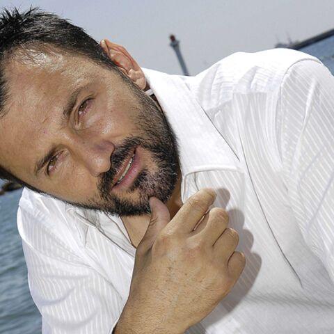 Frédéric Lopez: il dément la rumeur