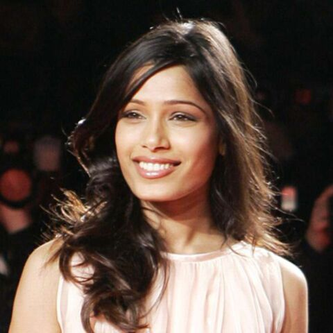L'irrésistible ascension de Freida Pinto