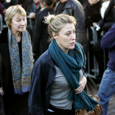 Valeria Bruni Tedeschi: «Un film ne guérit de rien»