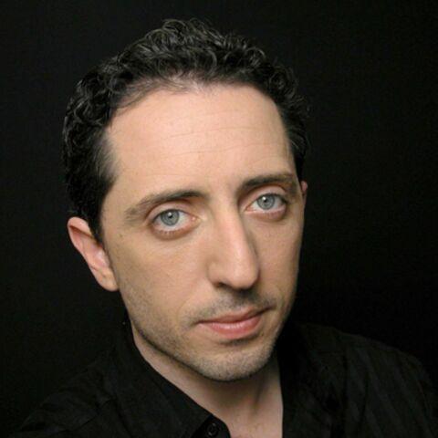 Gad Elmaleh s'emporte contre l'académie des Césars