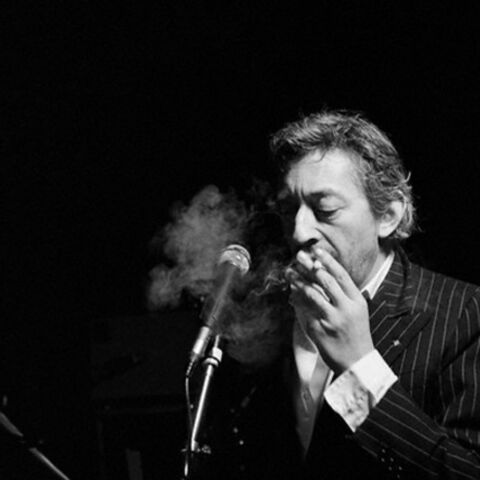 Gainsbourg: l'indémodable s'expose
