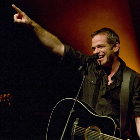 Garou, chanteur et businessman
