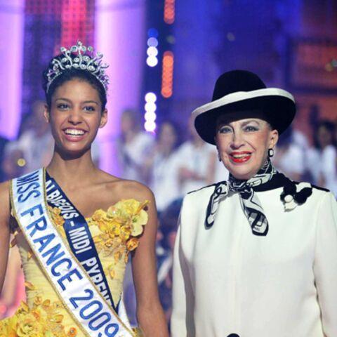 Geneviève de Fontenay veut bouleverser les règles de l'élection Miss France