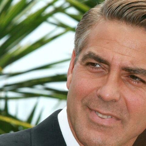 En vacances avec George Clooney