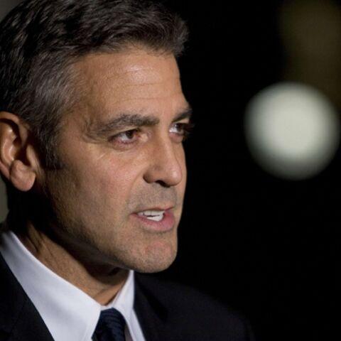 George Clooney et Gordon Brown pour la libération de Suu Kyi