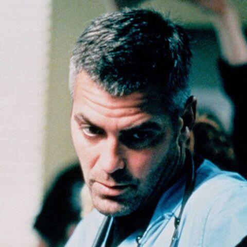Regardez – George Clooney de retour aux Urgences