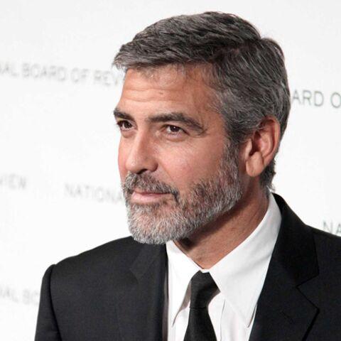George Clooney au secours d'Haïti