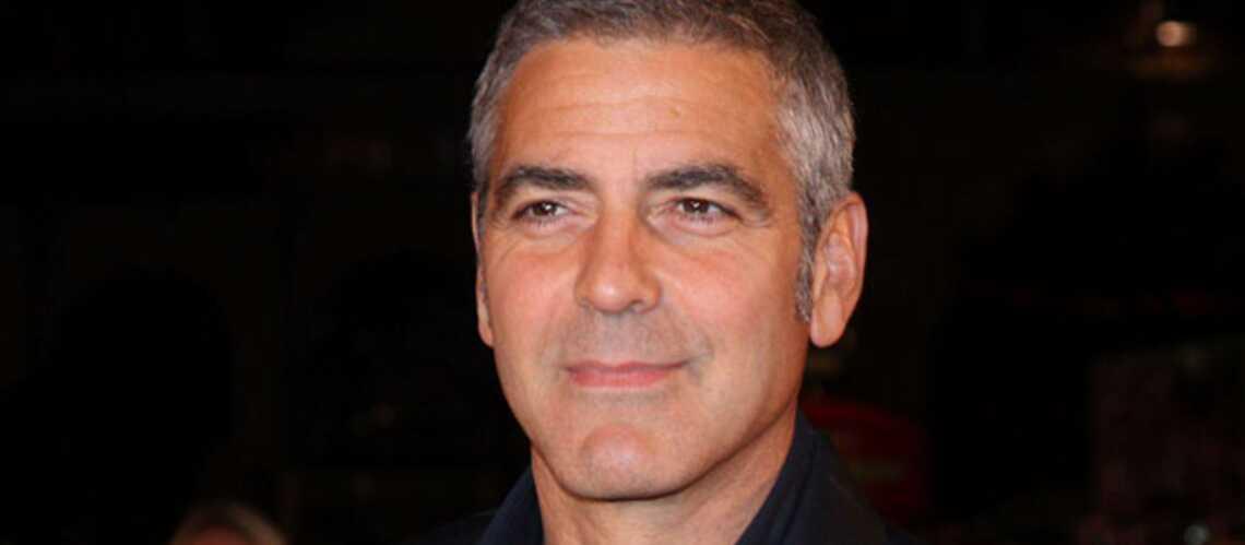 L'Iran n'aime pas George Clooney en Charlie