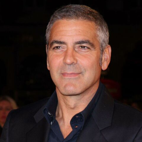 George Clooney: altruiste, what else?