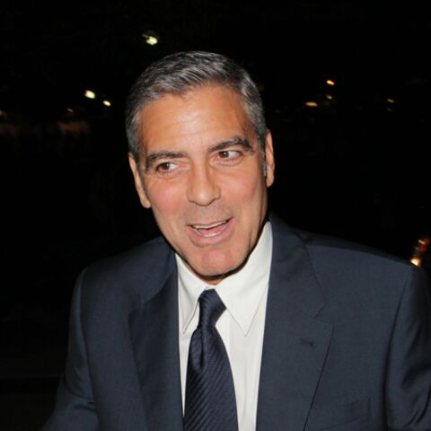 George Clooney officialise sa relation avec Stacy Keibler