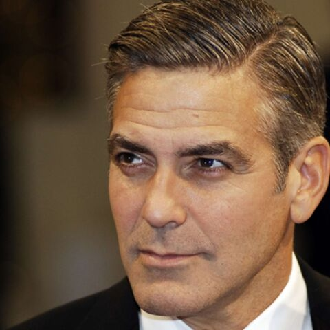 George Clooney, back to Darfour
