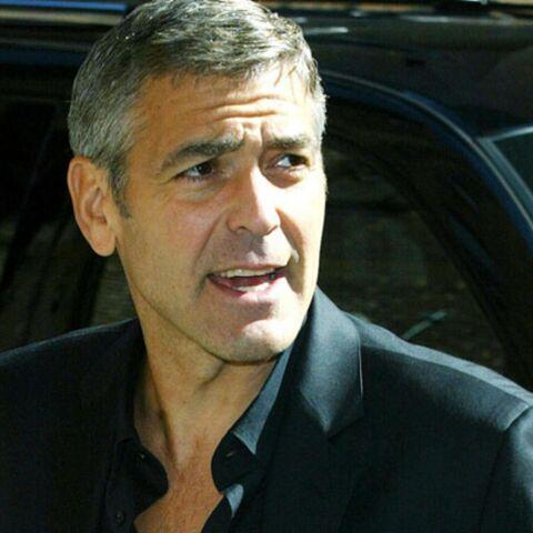 George Clooney: encore 8 millions pour le Darfour!