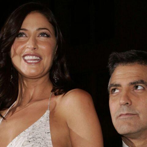 George Clooney renoue avec une de ses ex