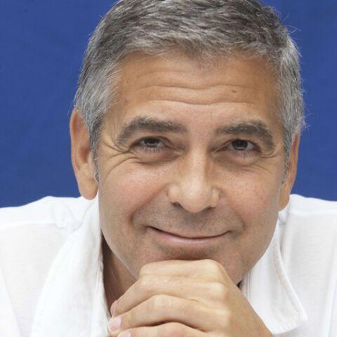 George Clooney de nouveau amoureux?