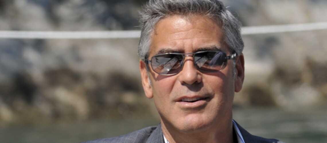 George Clooney, un touriste pas très discret - Gala d13072c6ee44