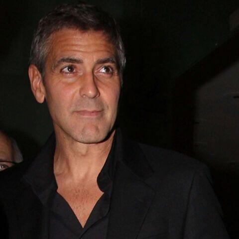 George Clooney mène l'enquête