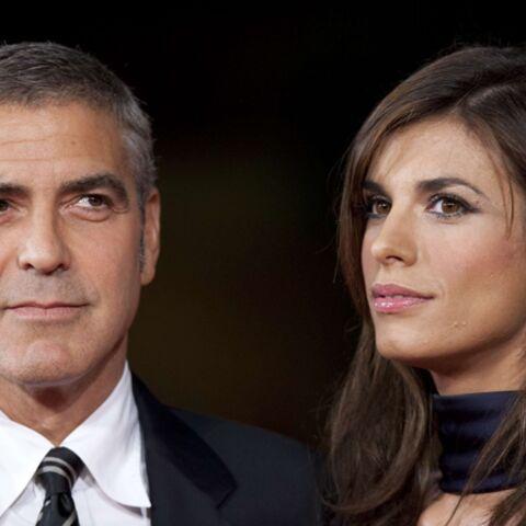 George Clooney, à la rescousse de Berlusconi?