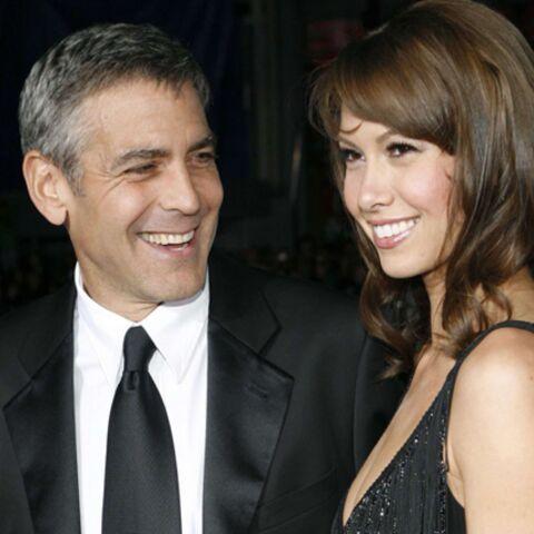L'ex de George Clooney raconte tout sur leur love story