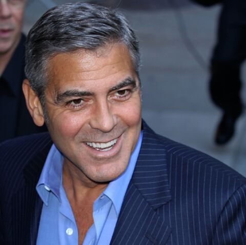 George Clooney n'a pas fait bunga bunga chez Berlusconi