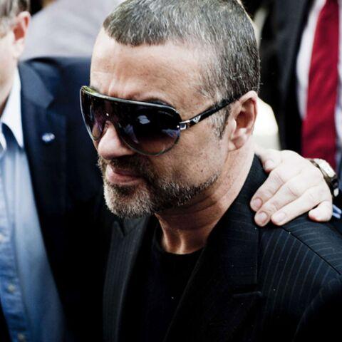 George Michael demande pardon à ses fans