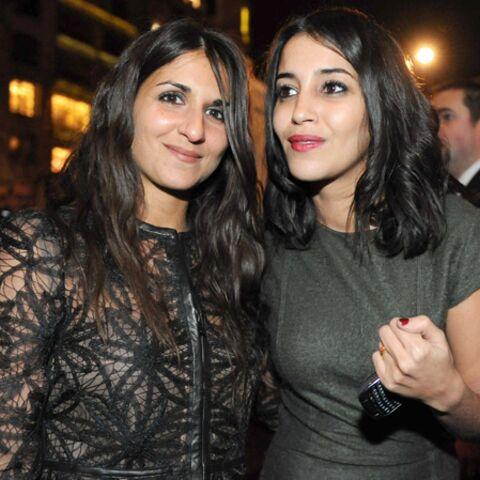 Géraldine Nakache et Leïla Bekhti brillent à New York