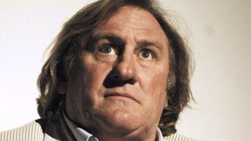Gérard Depardieu n'aime plus Cannes