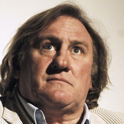 Gérard Depardieu: «Je suis français!»